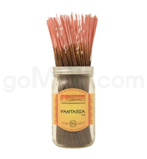 Wildberry Incense Fantasia 100/ct