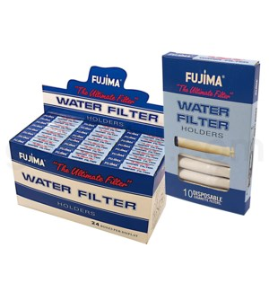 DISC Fujima Super Cigarette Holder 24ct