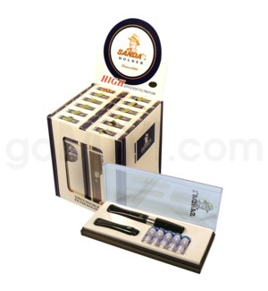 Sanda Cigarette Holder with 5 Cartridges 12PC/BX