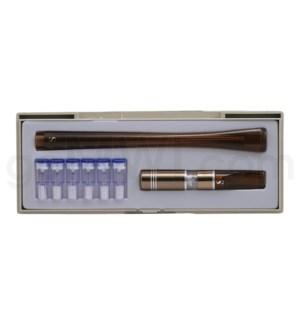 Sanda Cigarette Holder w/6ct. Double Filter 6pk.