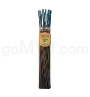 Wildberry Incense Fizzy Pop Biggies 50/ct