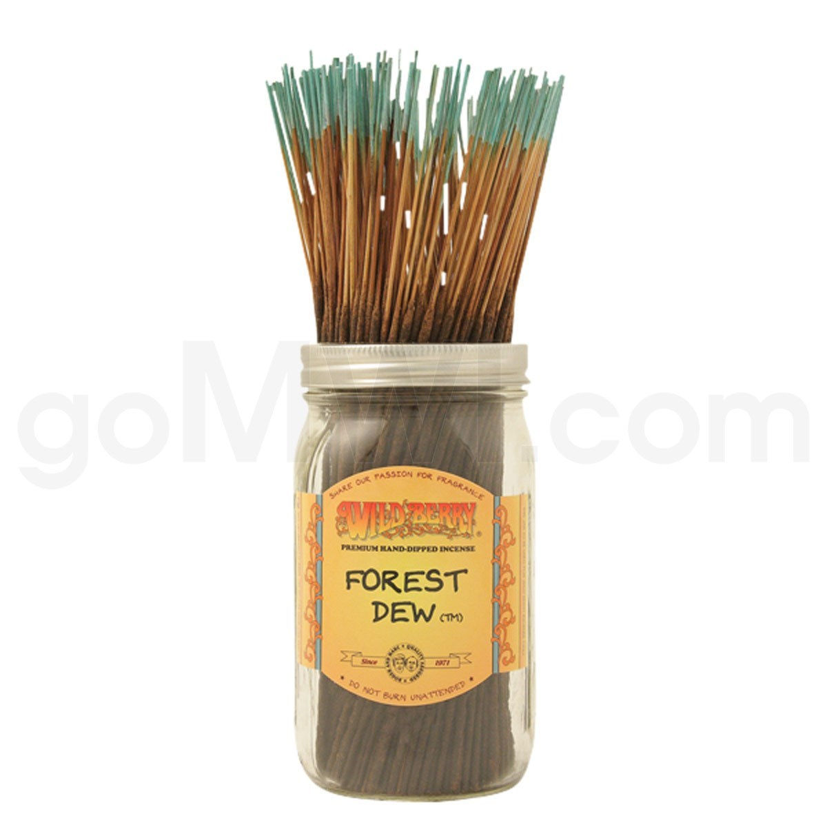 WILDBERRY INCENSE 0429