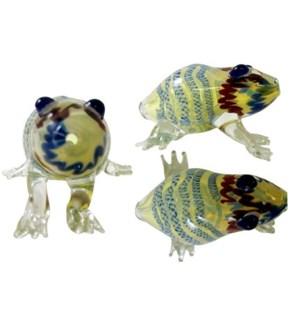 """DISC I/O 3.5""""  Frog"""