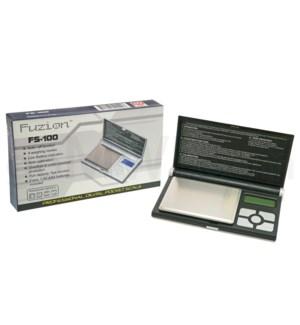 Fuzion FS-100 100g x 0.1g Scales
