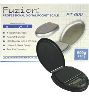 DISC Fuzion Pocket600 X 0.1G  Scales