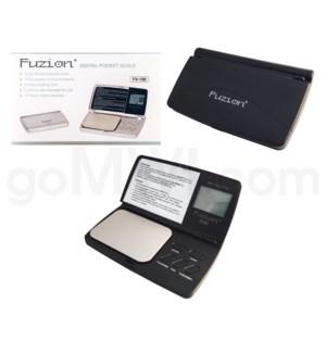 Fuzion FV-100 100g x 0.01g Scales