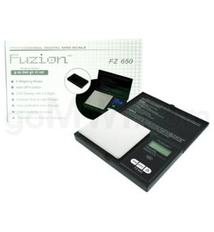 Fuzion FZ-650 650g X 0.1g Scales