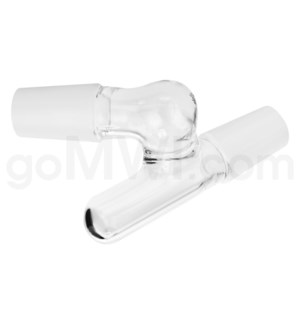 GOG 45 Degree Adapter 19mm to 19mm