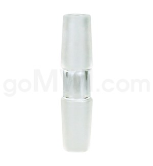 GOG 14mm Male to 14mm Male Adapter