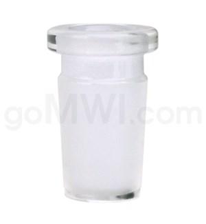 "GOG Glass Reducer 10mm x 1"""