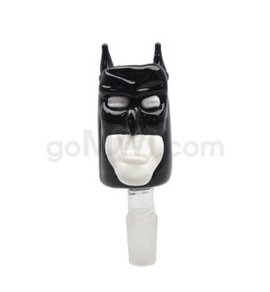 DISC 14mm Batman Bowl Black