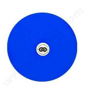 "DISC Glass Gripper 4""@-Blue"