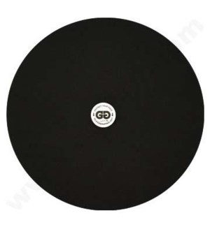 "DISC Glass Gripper 6""@-Black"