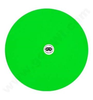 "DISC Glass Gripper 6""-Green"