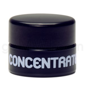 DISC Glass Jar 420 UV Concentrate 10ml-Concentrate