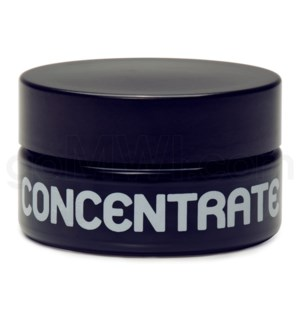 DISC Glass Jar 420 UV Concentrate 100ml-Concentrate