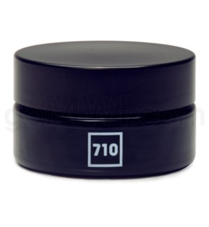 Glass Jar 420 UV Concentrate 100ml-710