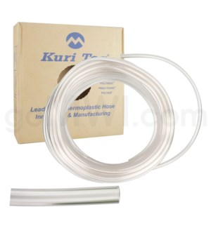 DISC 100FT. Glass Whip Tube for Vaporizer