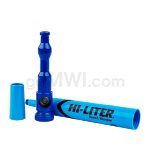 HI-LIGHTER Pipe KIT BLUE