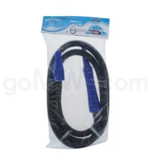 Hookah Hose Handle Washable/reusable