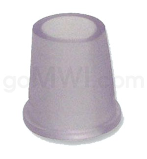"Hookah Rubber part for Ceramic Top 1"" X 1"""