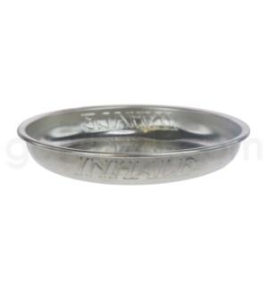 Hookah Tray Silver