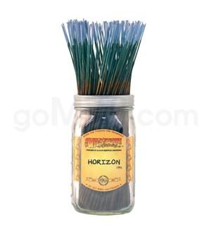 Wildberry Incense Horizon 100/ct