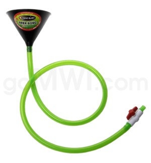 Head Rush Xtreme Funnel & Tube