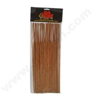 "DISC Nose Dessert 11"" Incense Sticks 100/Pk Cotton Flower"
