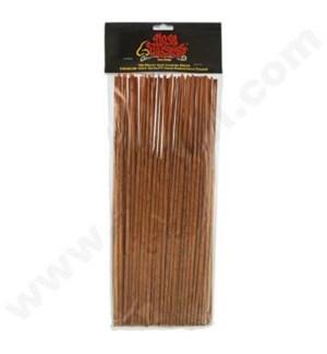 """DISC Nose Dessert 11"""" Incense Sticks 100/Pk Coco Mango"""