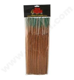 "DISC Nose Dessert 11"" Incense Sticks 100/PK China Rain"