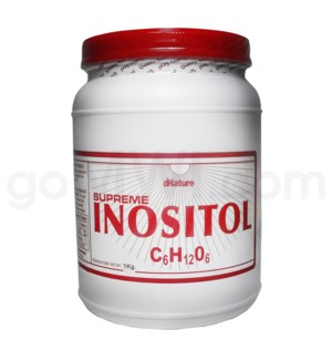 Inositol Supreme 1 oz