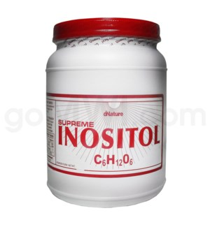 Inositol Supreme 5lb