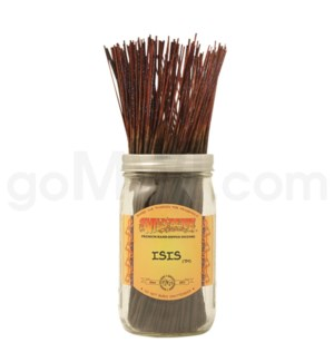 Wildberry Incense Isis 100/ct