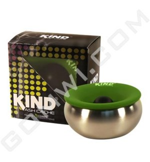 DISC Kind Ash Cache Green
