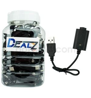 Kit: VPEG55 -  USB Vaporizer Chargers (50ct)