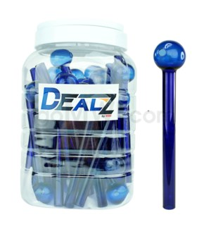 "Kit GOB2C2 Dealz Oil burner 6 "" Blue 40ct"