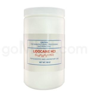 Lidocaine 16oz