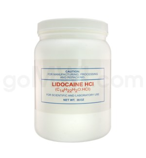 Lidocaine 1kg