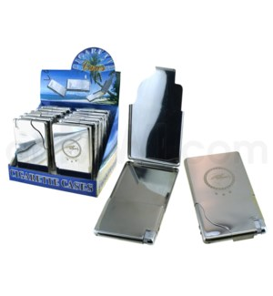 Cigarette Case w/lighter  12PC/BX
