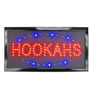LED/SIGN HOOKAH