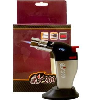 Lighter Mega Torch BS-220 Big 45 Degrees soldering