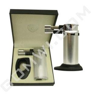 Lighter High End Lighter torch 45 degrees w/case