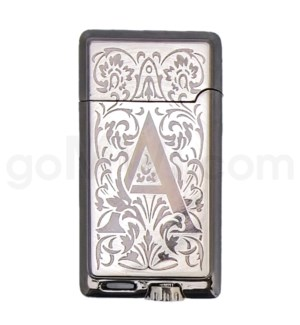 DISC Lighter High End  w/Gift Box (613344)