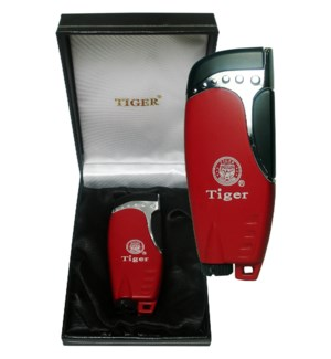 DISC Lighter High End  Torch  w/Gift Box (TJ064) 60254