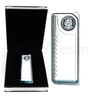 DISC Lighter High End  w/Gift Box  (99-63)