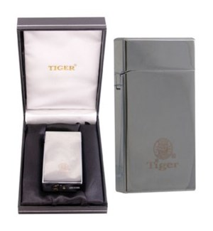 DISC  Lighter High End windproof w/Gift Box 602065/TW098