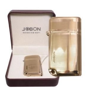 DISC Jobor Lighter High End  torch w/Gift Box