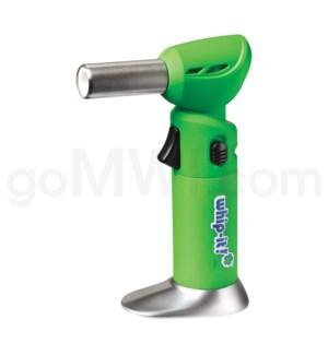 """Whip It - Flex 7"""" 14.5oz Torch Green 20/cs"""