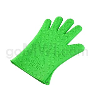 "Herbal Chef 10"" Silicone Hot Glove"